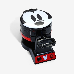Mickey Mouse Mini Waffle Maker from BoxLunch