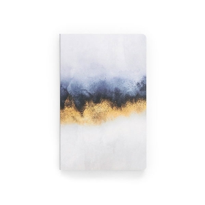 Sky Layflat Notebook from Denik