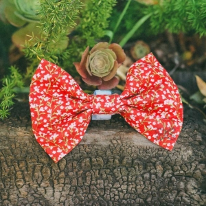 Hope Dog Bow Tie from Imagine Tomorrow
