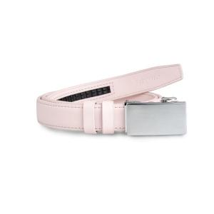 Kid Platinum Adjustable Belt from Mission Belt