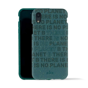 No Plaet B Eco-Friendly Phone Case from Pela