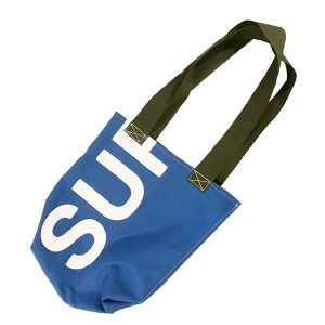 Upcycled Tote Bag from Surfrider Foundation