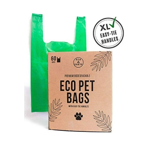 Compostable Pet Bags from Koa Earth