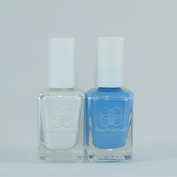 Medi-Teddy Polish Collection from Bee-Causes