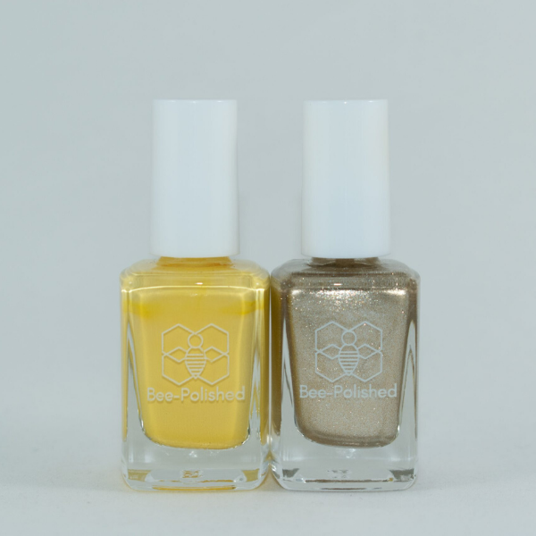 Miss Florida Gator Polish Collection from Bee-Causes