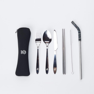 Mizu Cutlery Set From Ten Tree