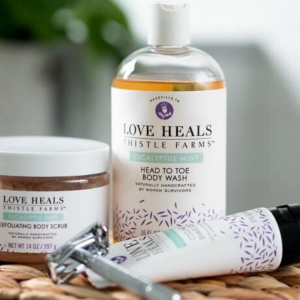Head to Toe Body Wash from Thistle Farms