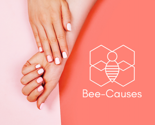 Bee Causes Featured Brand on Generous Goods
