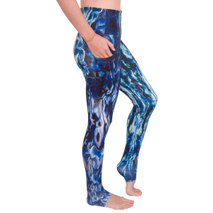 Abalone Restoration Leggings from Waterlust