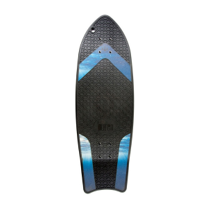 Ahi Cruiser Deck from Bureo