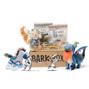 BarkBox Subscription from Barkbox