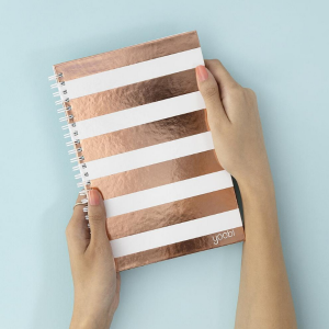 Spiral Notebook from Yoobi