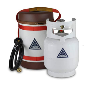 Gas Growler from Ignik