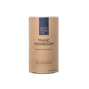 Magic Mushroom Mix from Your Super