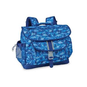 Shark Camo Backpack from Bixbee