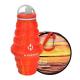Sunset 25 oz Travel pack no2plastic