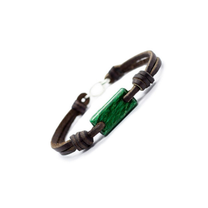 Aeon Jade Bracelet from Atlas Accessories