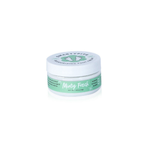 Minty Fresh Foot Deodorant from Smarty Pits