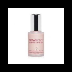 Probiotic HydraGlow Cream Oil from GLOWBIOTICS