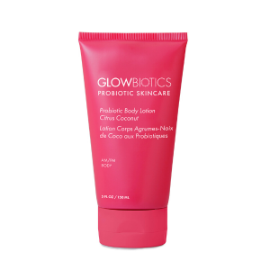Probiotic Body Lotion from GLOWBIOTICS