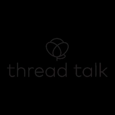Thread Talk Logo