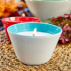 Happy Happenstance Candle from Serve Kindness