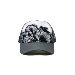 Mustangs Hat from Cannon Photography