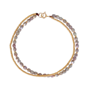 Solstice Bracelet from Bronwen Jewelry