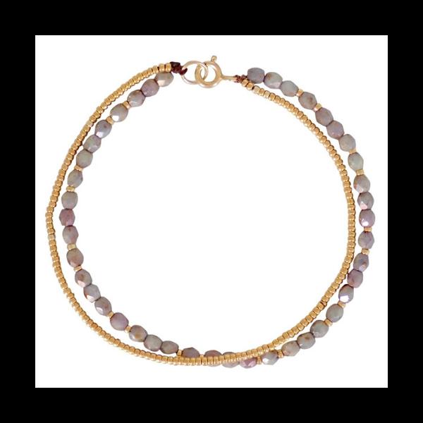 Solstice Bracelet from Bronwen Jewelry