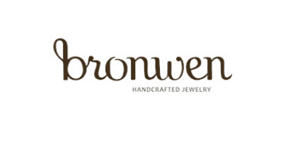 Bronwen Jewelry Logo