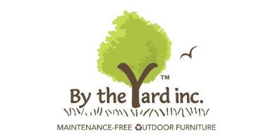 By The Yard Inc. Logo