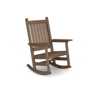 Days End Rocker Flat Seat By The Yard