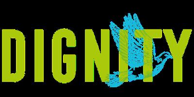 Dignity Coconuts Logo