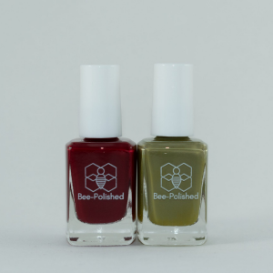 Meals.Comfort & Kindness Polish Collection from Bee-Causes from Bee-Causes
