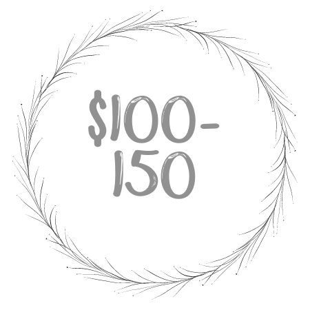 Shop Products $100-150 on Generous Goods