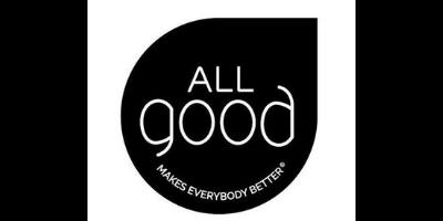 All Good Brand Logo