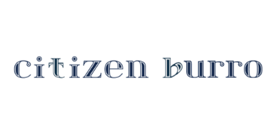 Citizen Burro Logo