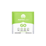 GO Chrono Supplement from MANTRA Labs