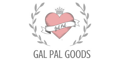 Gal Pal Goods Logo-Brand Story on Generous Goods