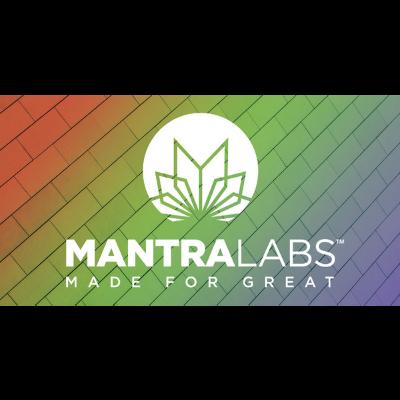 MANTRA Labs Brand Logo