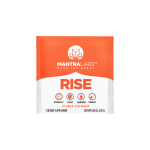 RISE Chrono Supplement Powder from MANTRA Labs