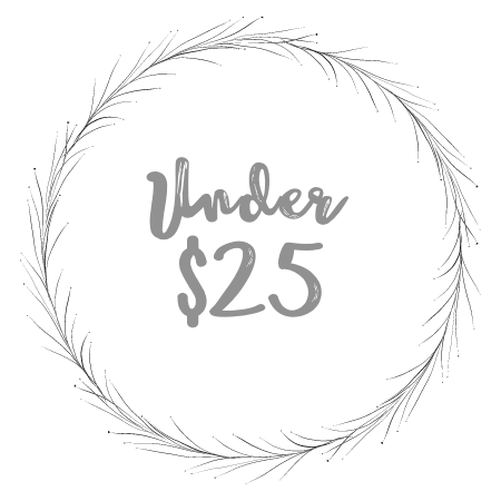 Products Under $25 on Generous Goods
