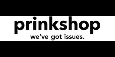 Prinkshop Logo