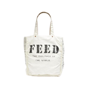 FEED 50 Bag from FEED Projects