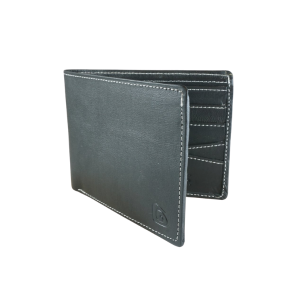 Men's Signature Wallet from The Skipping Stone