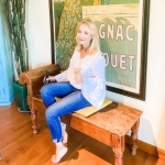 Lisa Marinkovich, Blogger and Founder of Gal Pal Goods