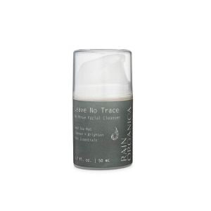 Leave No Trace Cleanser from Rain Organica