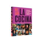 We Are La Cocina Cookbook from La Cocina