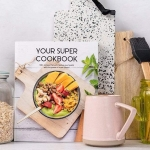 Your Super Cookbook from Your Super