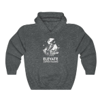 _Elevate Coffee Trading Hoodie from Elevate Coffee Trading